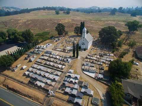 Najstarija Srpska Crkva u Americi