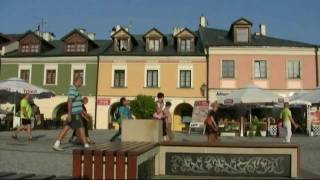 Zamość - Rynek Solny
