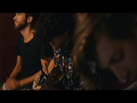 City of the Sun - Young Folks (Peter Bjorn And John Cover) | Radio Nowhere Sessions