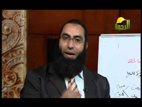 عربى ثانوى عام - الوحدة الرابعة -استاذ أحمد منصور 21-2-2013