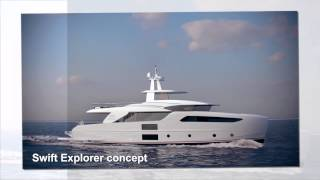 2013 New Horizon Yachts