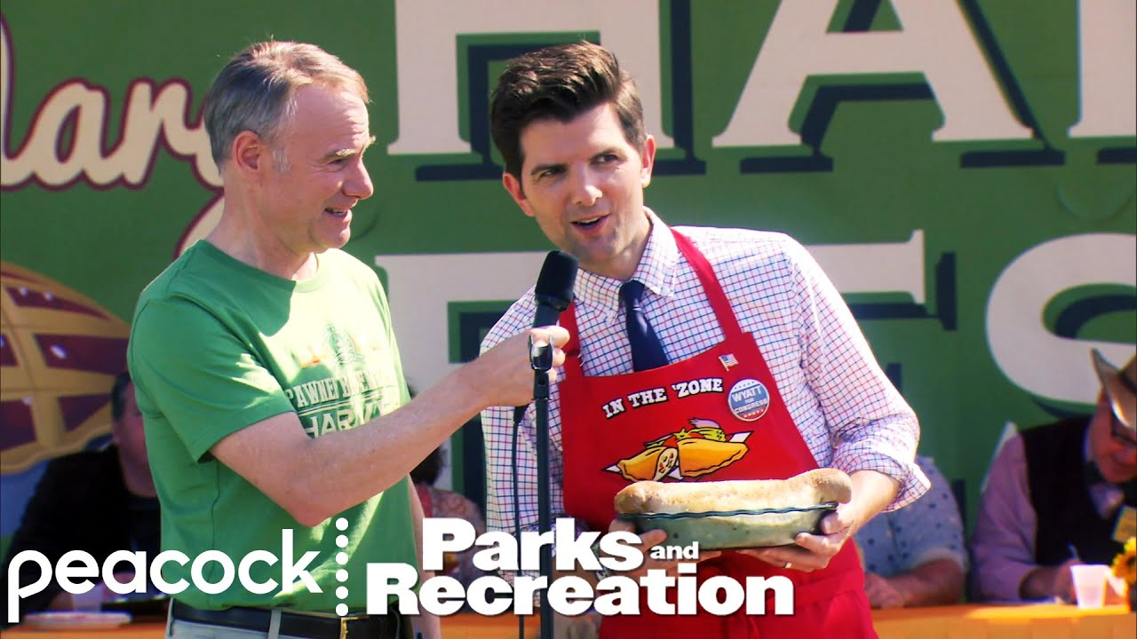 Download SAVE BEN WYATT! - Parks and Recreation