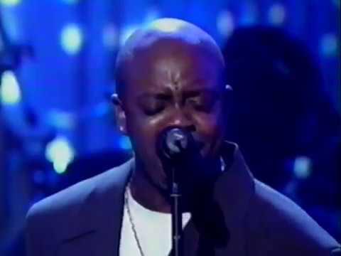 K-Ci & JoJo Live:  All My Life (1999)