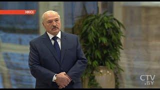 Лукашенко о саммите ОДКБ. Результаты и важные темы саммита