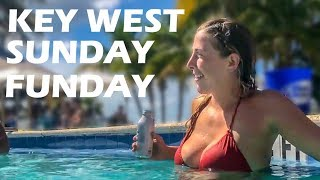 Sunday Funday in Key West - Sailing Doodles Episode 44