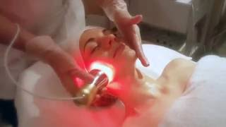 Mesotherapy Needle Free video spa service overview | VK SKIN SPA