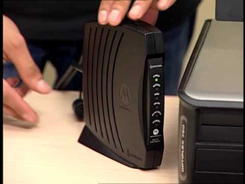 Power Cycling A Modem Can Improve Performance Internet Connectivity