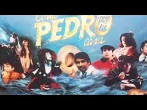 Como Pedro por su casa 1985 Sintonía. Programa de variedades de TVE