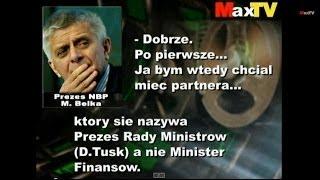 Afera podsłuchowa - Poland