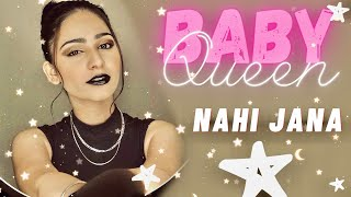 NAHI JANA MUSIC VIDEO DARE | BABY QUEEN | Rimorav Vlogs presents RI Vlogs