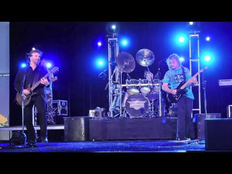 Barry Talks with Don Barnes of 38 Special