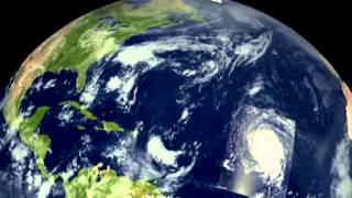 12: Forecasting Hurricane Intensification
