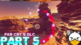 THE ULTIMATE FLIGHT TEST - FAR CRY 5 LOST ON MARS Walkthrough Gameplay DLC - PART 5