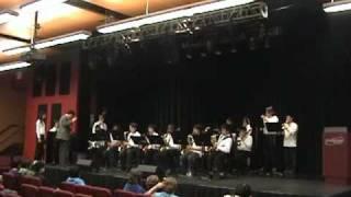 Berczy Big  Band 0809 MusicAlive 2009
