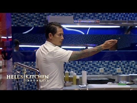 EP06 PART 4 - Hell's Kitchen Indonesia