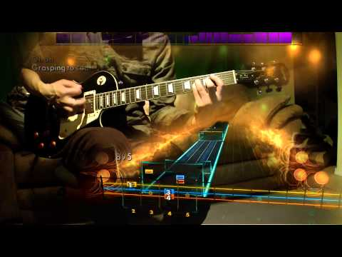 Rocksmith 2014 - DLC - Guitar - Green Day