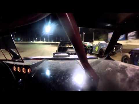 Highland Speedway 3-26-16