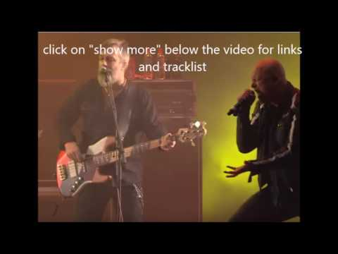 Unisonic feat. (Helloween/Gamma Ray) new live album Live In Wacken!