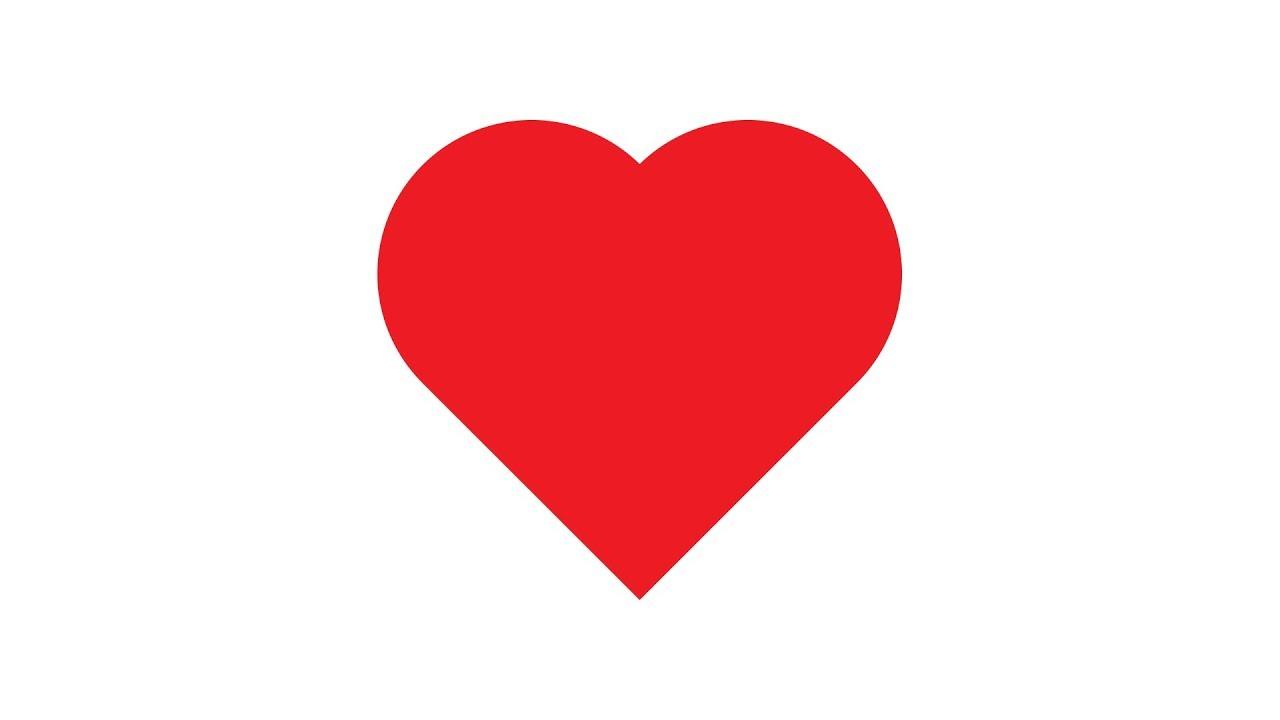 34   Beauty Vector Heart Shape for Vector Heart Shape Illustrator  268zmd