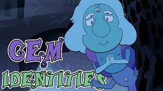 Fluorite and Her 6 Gem Components Explained! - Steven Universe Wanted Theory/Breakdown