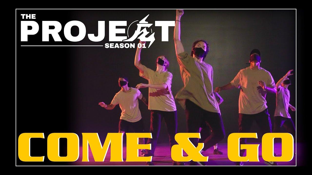 "Download THE PROJEKT | ""Come & Go"""