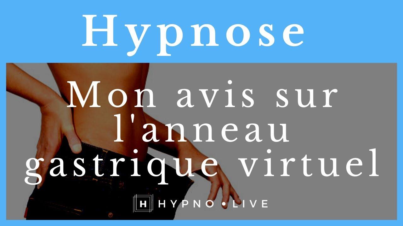 prix favorable nouveau style acheter de nouveaux Anneau gastrique virtuel avec l'hypnose - Mon avis - VLOG