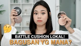 BEST & WORST CUSHION LOKAL