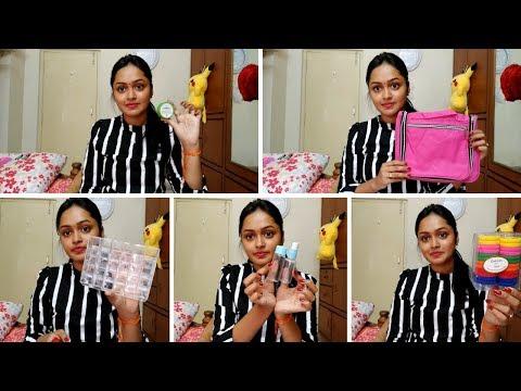Affordable Shopping Haul Under 200 Rs | Jyoti Jiya instagram store || HEAVENLY HOMEMADE