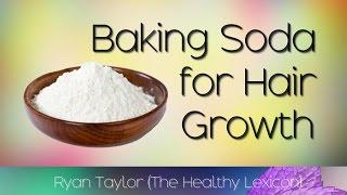 Baking Soda Shampoo: for Hair Growth