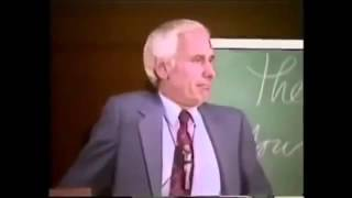 Jim Rohn    Learn These Skills or Live a Mediocre Life  Full Seminar From 1981   YouTube