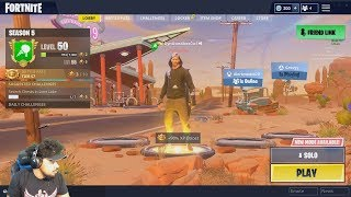 Worst Fortnite Player - PC Player w/ Xbox Controller