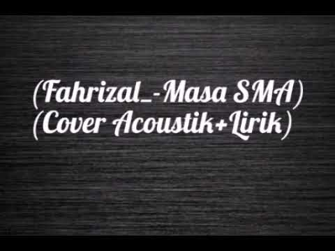 Angel 9 Band_-Masa SMA. cover acoustik