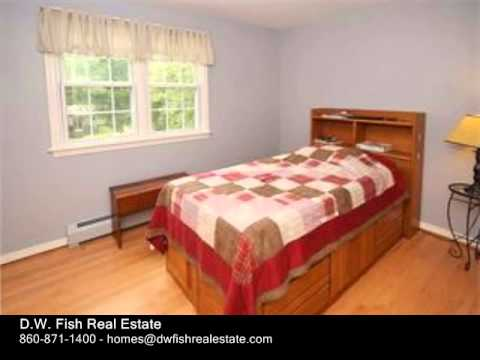 17  Brookside Ln, Bolton CT 06043 - Single Family Home - Real Estate - For Sale -
