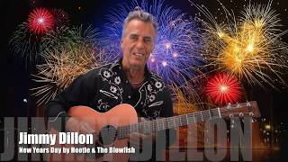 """How To Play """"New Years Day"""" by Hootie & The Blowfish"""