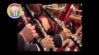Dudamel y la Orquesta Sinfonica Nacional Simon Bolivar.  Concierto en la llanura