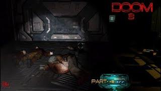 Doom 3,прохождение, часть-4
