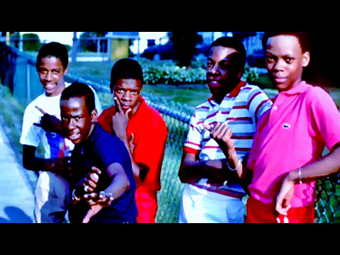 New Edition - I'm Leaving You Again