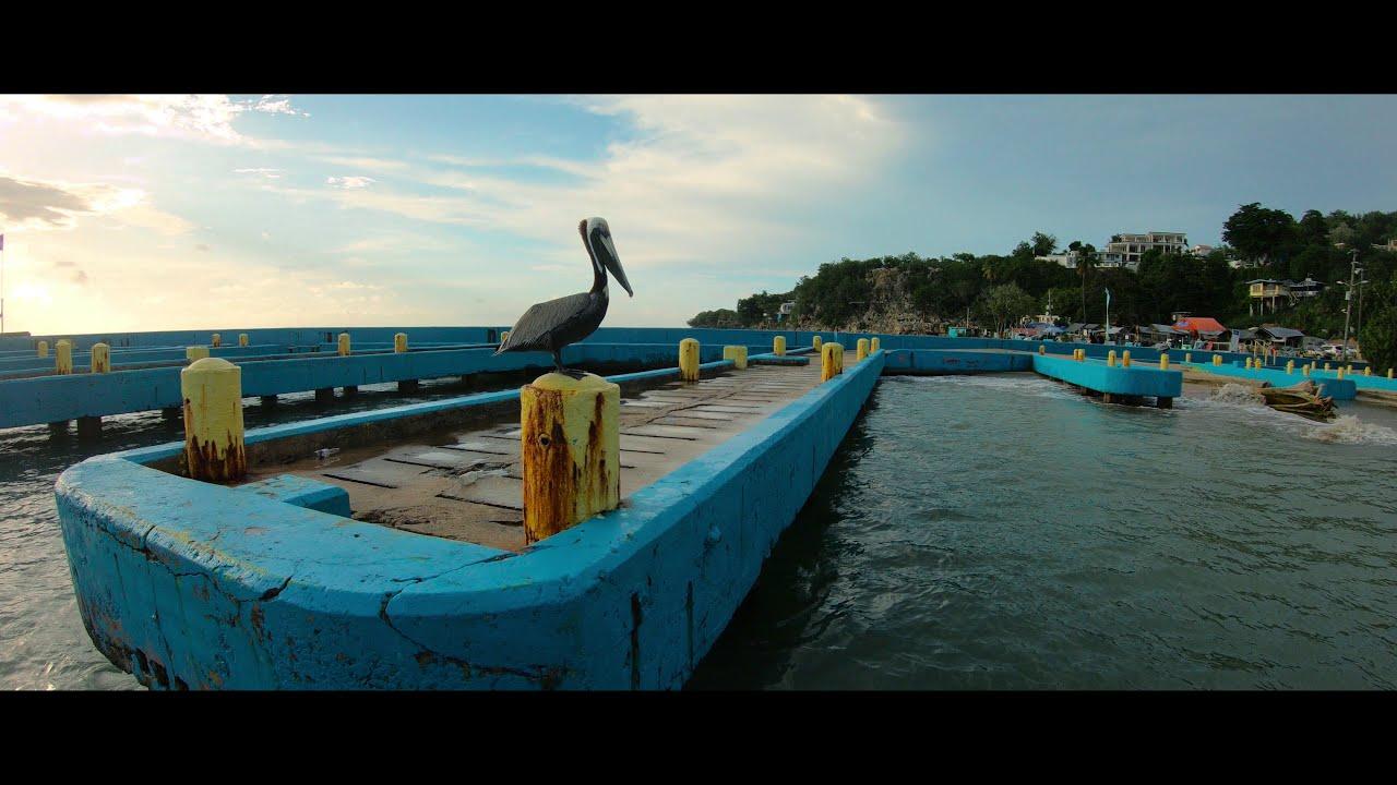 Playa Crash Boat Aguadilla, Puerto Rico - YouTube
