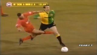 Vinnie Jones ● Fouls ● ¿El futbolista más violento de la historia?