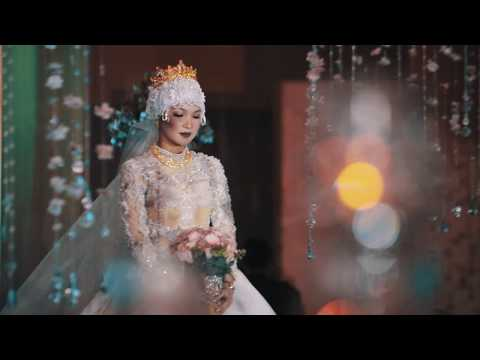 Yasin and Angnie SDE (Same Day Edit) wedding montage - By Cinesur Films Productions
