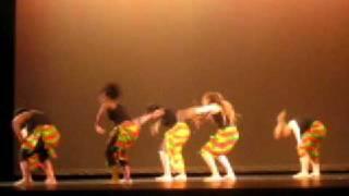 Faluma Dance