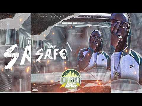"FMB JocahVelly – ""Home Safe"" DetroitRapNews Exclusive (Official Audio)"