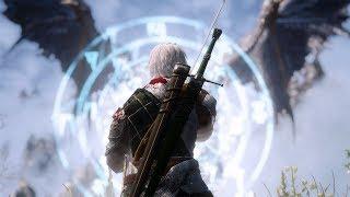How to Turn Skyrim Into The Elder Scrolls 4: Oblivion