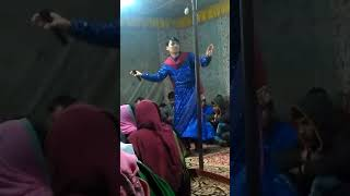 Yaqoob Barni manasbal wedding song