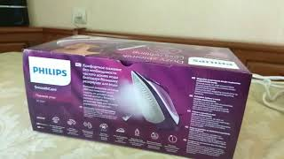 утюг Philips GC 4520 обзор