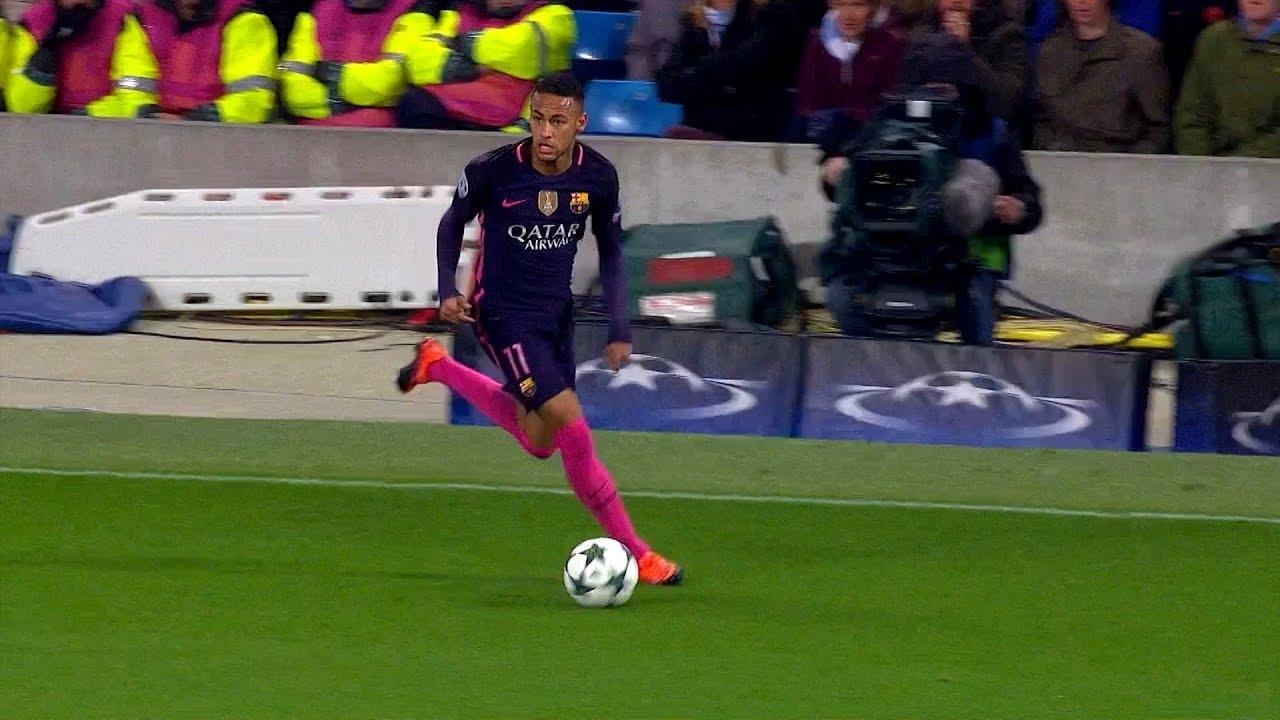 Download Neymar vs Manchester City Away HD 1080i (01.11.2016) Neymar11i