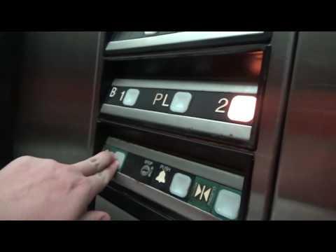 Humacao, PR: ELEVATour of 4 DOVER Elevators @ Palmas Del Mar