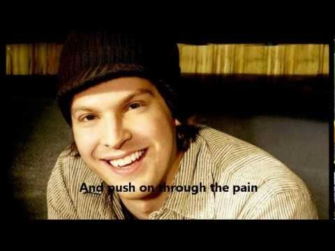 Gavin DeGraw - Where You Are