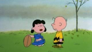 A Charlie Brown Thanksgiving - Opening YouTube Videos