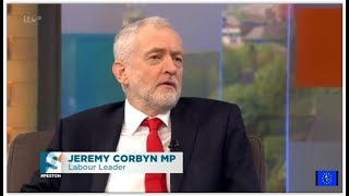Jeremy Corbyn rejects Labour voters